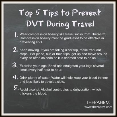 Prevent DVT