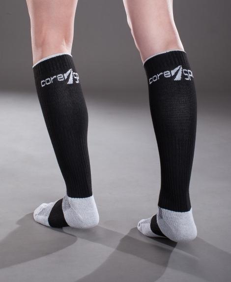CSP-Female-Socks-Black